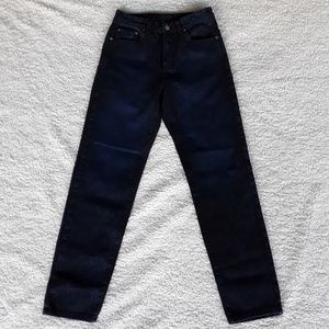 Dr.Denim | NWT Pepper Mid Rise Straight Jeans